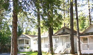 nevada city ca cabins affordable